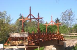 Híd - Békés