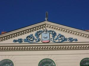 Műemlékjellegű helyreállítás - Kunszentmiklós, Városháza