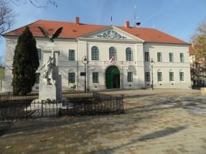 Városháza - Kunszentmiklós